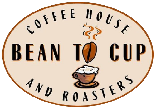 Bean to Cup Logo