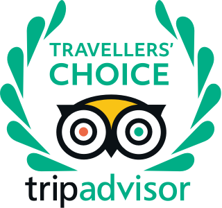 Bean to Cup - TripAdvisor Travellers Choice Award